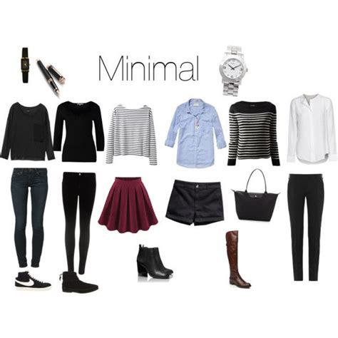 Minimalist Wardrobe by 45 Best Images About Wardrobe On Pullover