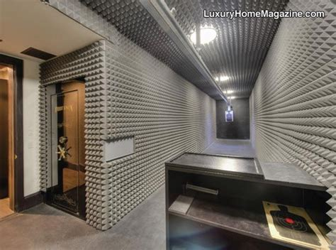home indoor gun range design home design and style
