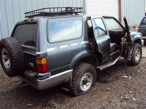 91 toyota 4runner toyota 90 91 92 93 94 95 4 runner used parts rancho