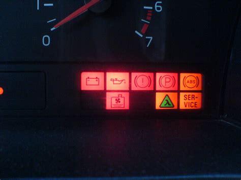 volvo 850 service light reset intriguing malfunction indicator light volvo forums