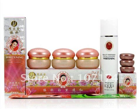 Rdl Whitening Treatment Day 8 Days Original original yiqi whitening 2 1 effective in 7 days in sets from health on