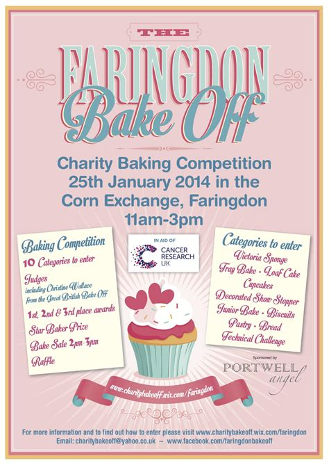 competition flyer template free bake competition flyer pictures to pin on
