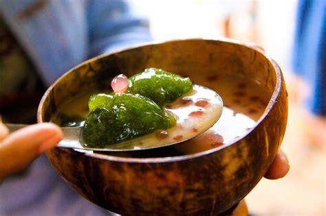 kuliner ndeso  pasar kaki langit mangunan yogya gudegnet