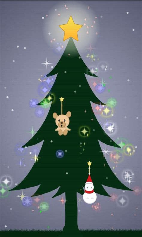 twinkle twinkle christmas tree android apps on google play