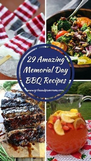 Cpwm Memorial Day Bbq Appetizer Menu by 677 Best Food Roundups And Lists Images On