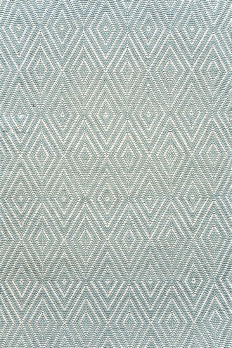 light blue outdoor rug indoor outdoor rug in light blue and ivory by dash albert