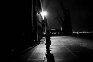 Blind Detective Noir Photography Inspiration