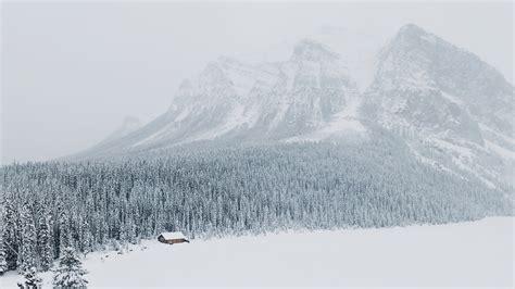 wallpaper 4k winter winter landscape 4k wallpapers