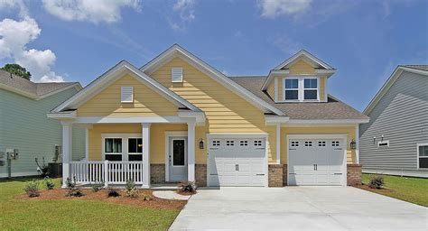 the colony at pawleys island new home community pawleys