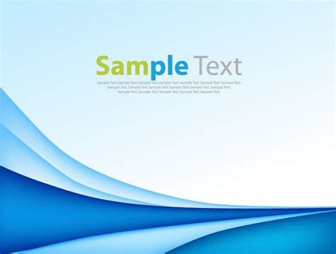 vector blue abstract background  vector graphics