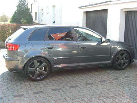 Audi A3 Sportline by Cimg0538 Eibach Sportline Federn 45 50 35 40mm Audi A3