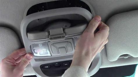 overhead door homelink how to fix a broken car homelink garage door opener button