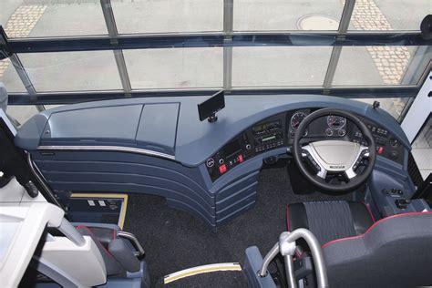 parrys international takes neoplan starliner trio bus coach buyer
