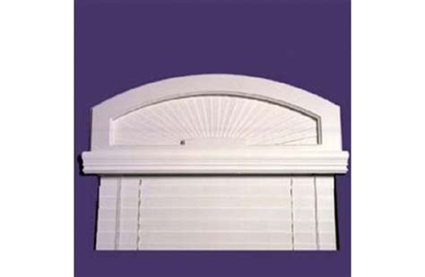 faux wood arch window blinds kara window coverings drapes shades blinds shutters