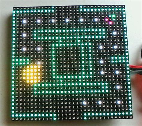 Pixel Guts Kit web enabled pixel on raspberry pi