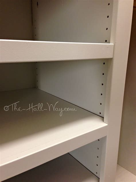 Adjustable Closet Shelving Master Closet Part 4 The Way