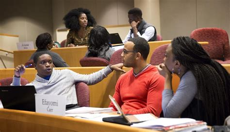 Mba Student Loans South Africa by Harvard Business School Looks To Diversify Its