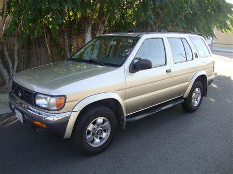 nissan pathfinder 1999 cars for sale