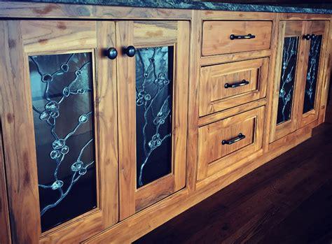 custom leaded glass cabinet doors custom leaded glass windows kuhl doors llc