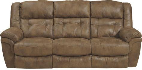 power reclining sofa with drop down catnapper joyner power lay flat reclining sofa with drop