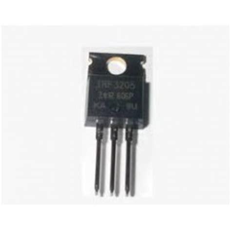 transistor fet irf3205 transistor fet irf3205 28 images authentic original irf3205 fet 55v110a source inverter