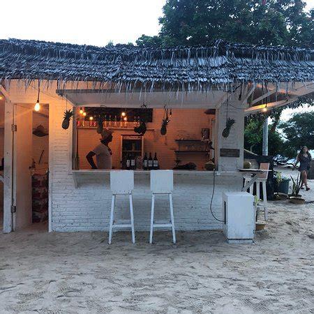 casa vintage beach gili trawangan casa vintage beach gili trawangan restaurant reviews