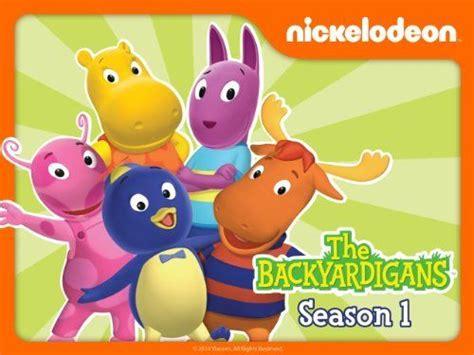Backyardigans Season 2 The Backyardigans Season 1 Ep 8 Quot Viking Voyage Quot