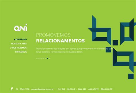 awesome colors 20 awesome green color website designs for your inspiration