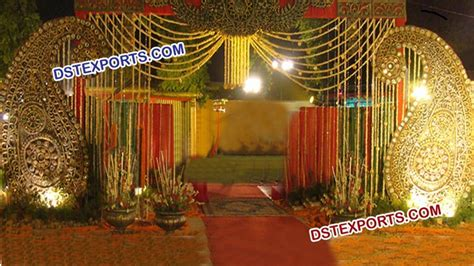 Wedding Decoration Items Manufacturers by Wedding Mango Decoration