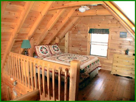 1 bedroom cabins one bedroom cabin with loft smoky mountain cabins 1