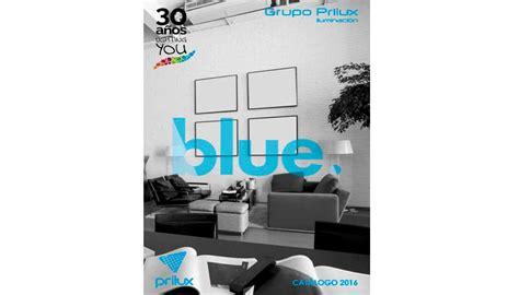 prilux iluminacion prilux lanza blue su nuevo cat 225 logo de iluminaci 243 n led