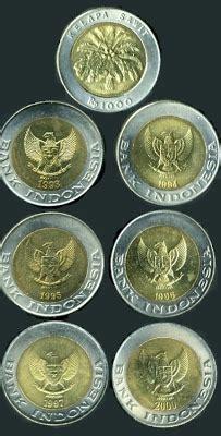 Emas Jaman Dulu Tahun 1818 uang koin indonesia dari jaman dulu sai sekarang