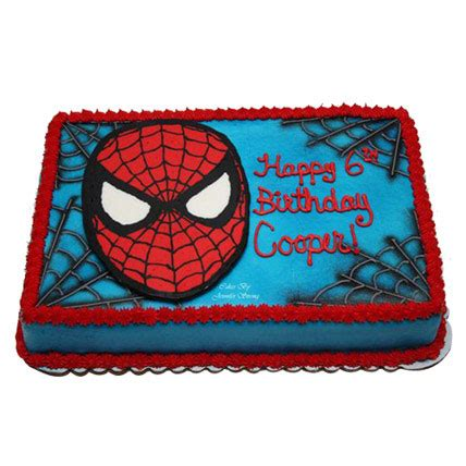 Aprilia Masker Chocolate 1kg 1 mask of cake 1kg vanilla gift spider themed birthday cake 1kg vanilla ferns n petals
