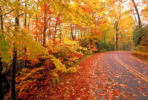 Hudson Valley Resort & Spa: Hudson Valley Fall Foliage and Autumn Attractions