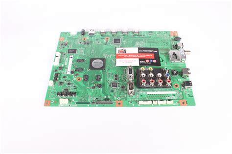 Mainboard Tv Led Sharp Lc39le155m patch1stripe sharp lc 80le757u led tv dkeymf953fm06 board