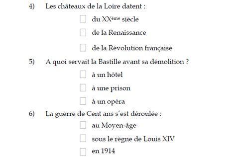 test cultura generale pdf des questions quot histoire quot et quot g 233 o quot pour 234 tre naturalis 233