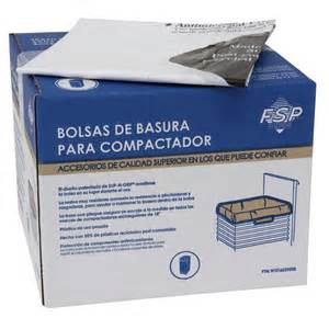 trash compactor bags kitchenaid kitchenaid trash compactor bags