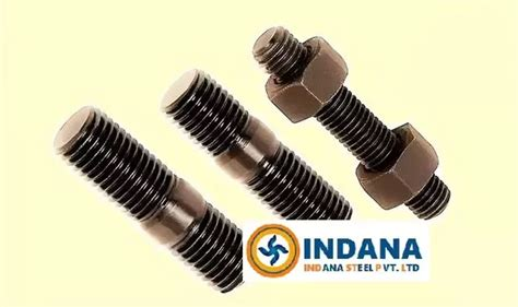 With Studs What Is The Difference Between A Bolt A And A Stud