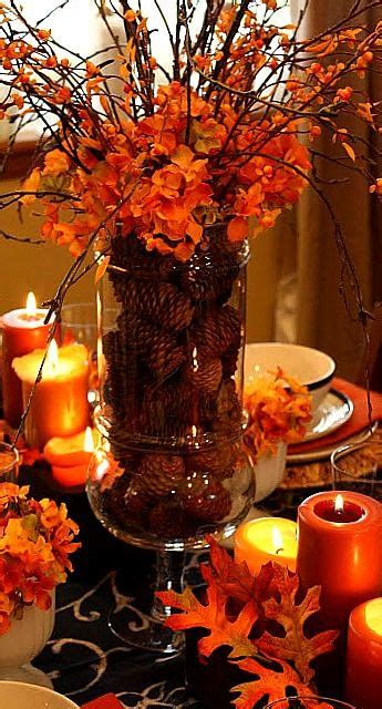 fall table centerpiece decorations best 25 fall table centerpieces ideas on