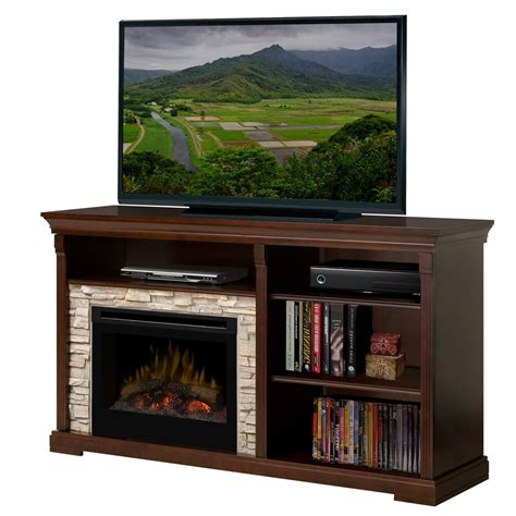 Dimplex Electric Fireplaces Clearance by Dimplex Gds25 1269e Edgewood Media Console Electric