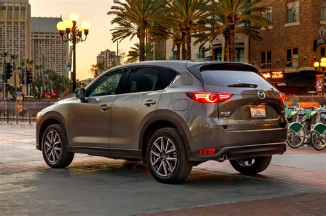 mazda x5 2017 mazda cx 5 drive review the best never rest