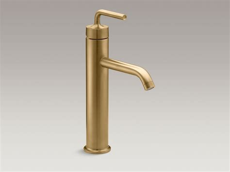 brushed nickel and gold bathroom fixtures standard plumbing supply product kohler k 14404 4a sn