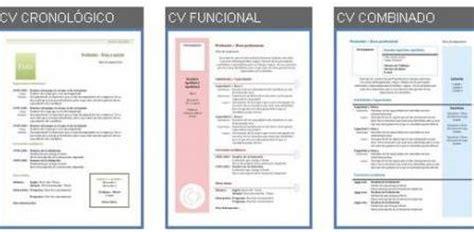 Modelo Curriculum Vitae Diferente Modelos Para Curriculum Vitae Mil Recursos