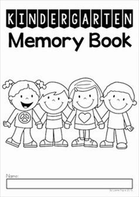 1000 images about end of the year activities on memory books kindergarten memory