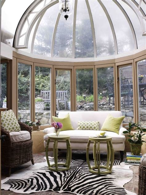 marvelous contemporary sunroom designs   backyard