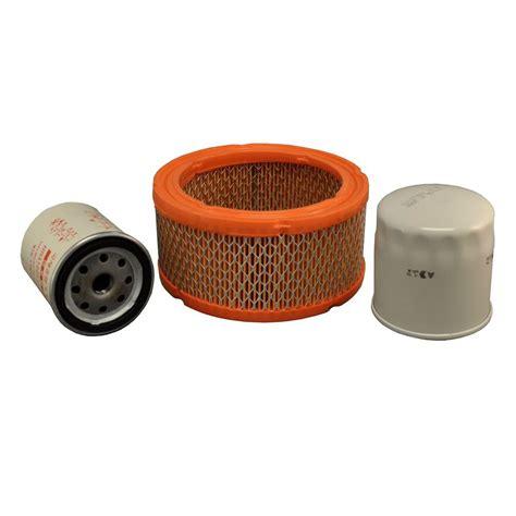 generac maintenance kit for 30 kw protector diesel