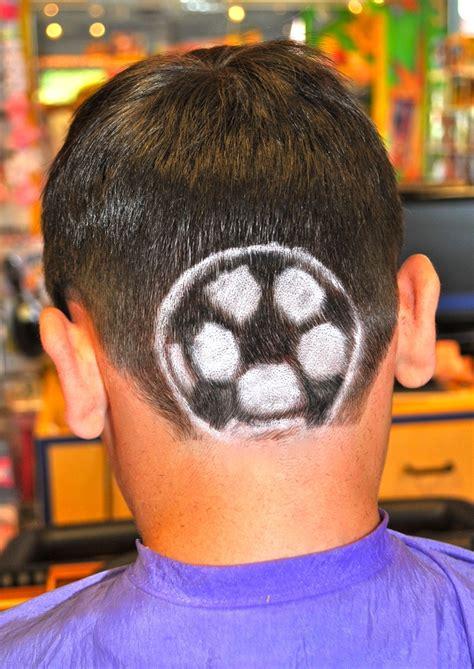 crazt hair balls soccer ball kidsnips com crazy hair day pinterest