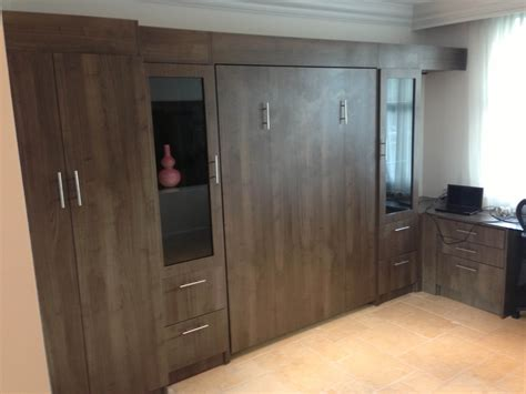 murphy bed wall units custom furniture life changing makeover wall units room