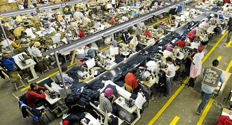 Ls Sunday Co why lesotho needs mini factories sunday express