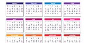 Algeria Kalendar 2018 رزنامة الأعياد الدينية والوطنية لسنة 2017